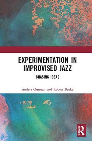 """Experimentation in Improvised Jazz"""""""